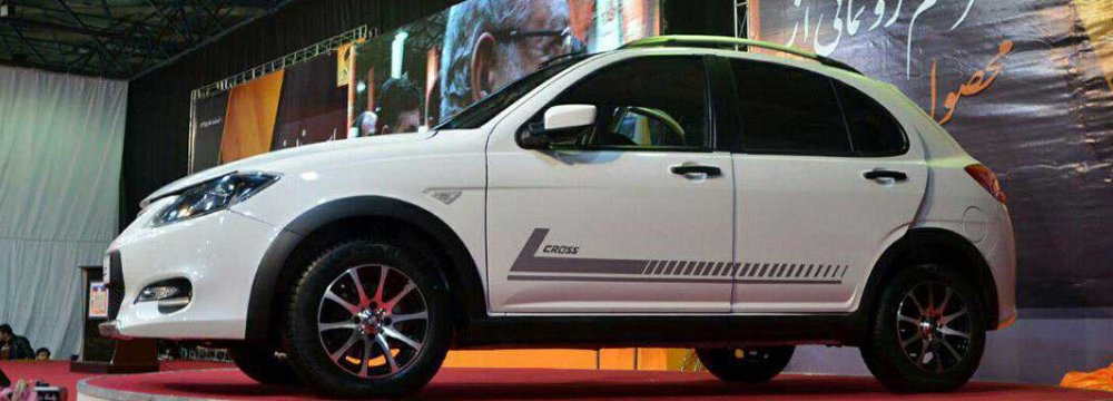 The SAIPA Quick is scheduled for launch this year.
