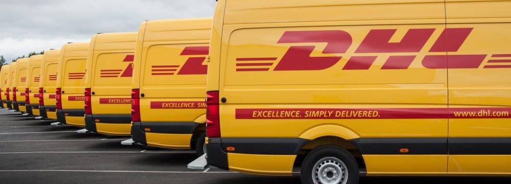DHL to Test Self-Driving Trucks