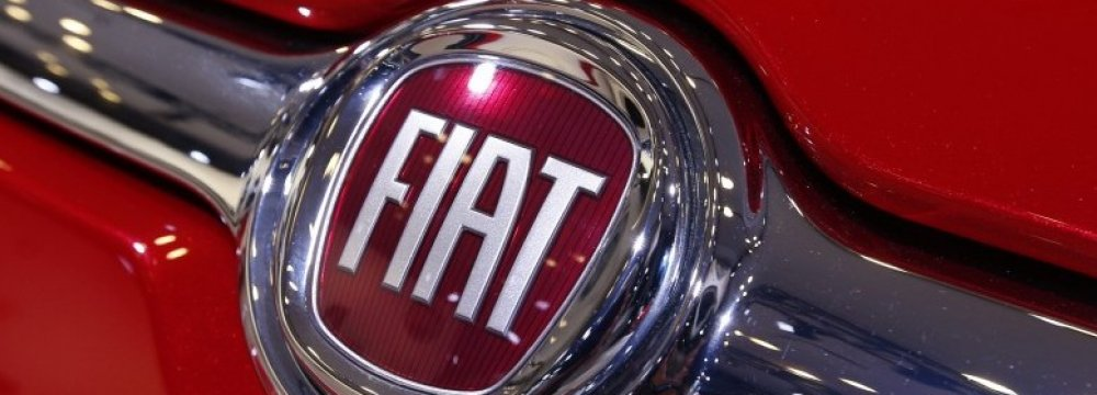 Fiat Chrysler Recalls 4.8m Vehicles