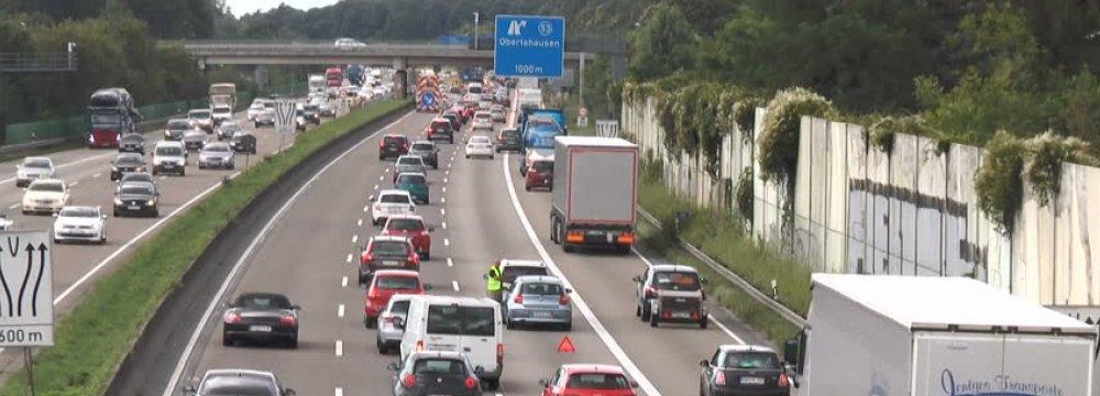 Landmark German Ruling Allows Ban on Diesel Cars
