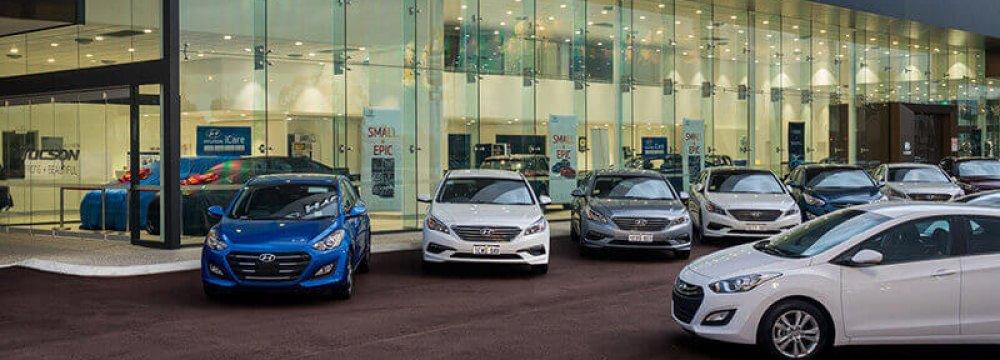 Hyundai Motor to Cancel $890 Million in Shares
