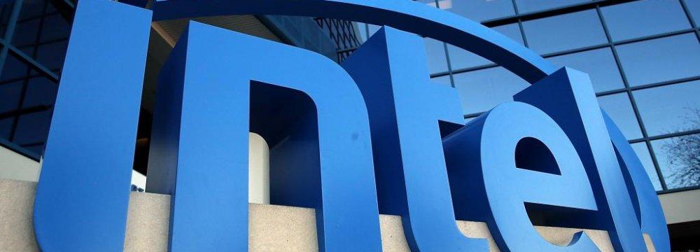 Intel Data Center Sales Surge