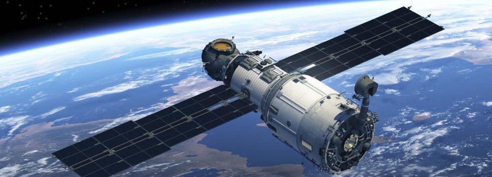 'Soha' Satellite Launch Set  for 2018