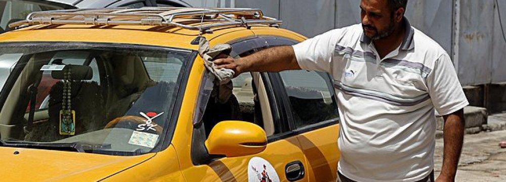 Iraq Smartphone App Market Expanding