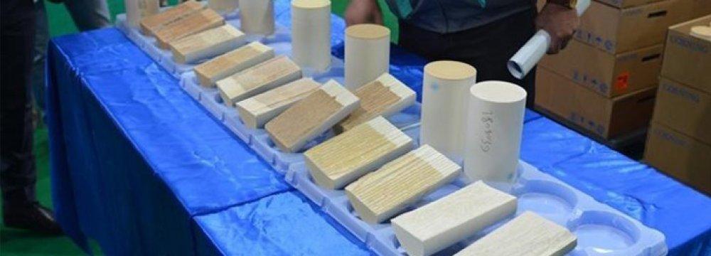 Iran Khodro Producing Euro 5 Catalysts