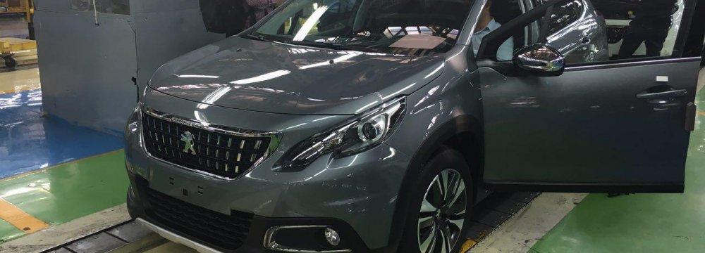 Foreign Auto JVs  Under Gov't Scrutiny