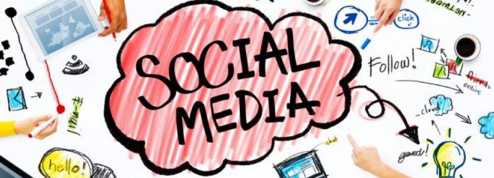 Social Media Network for Iran Startups