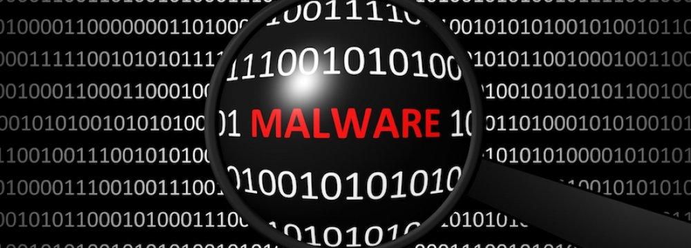 Second Malware Attack Hits Iran