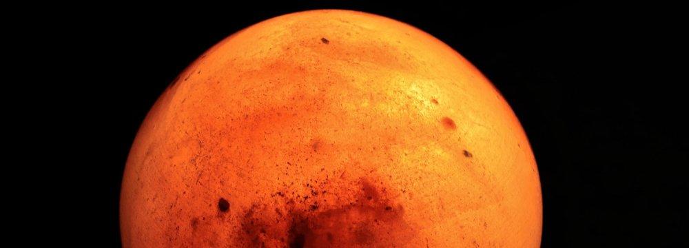 NASA Sending Chopper to Mars