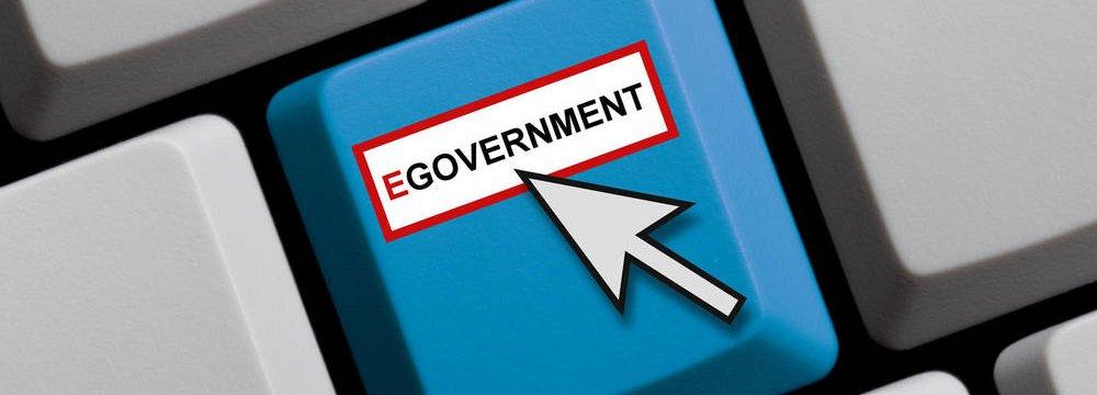 e-Government in Iran Improving Gradually