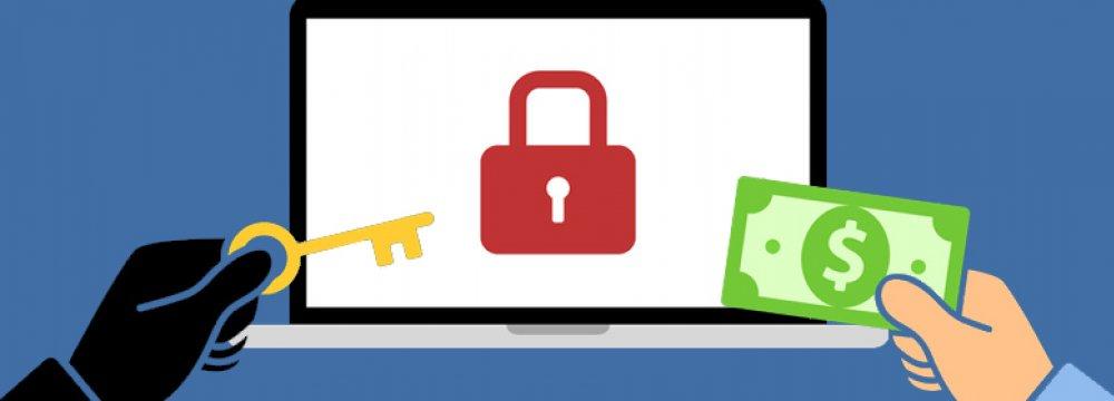 Ransomware Attack Hit Ukraine Energy Ministry Website