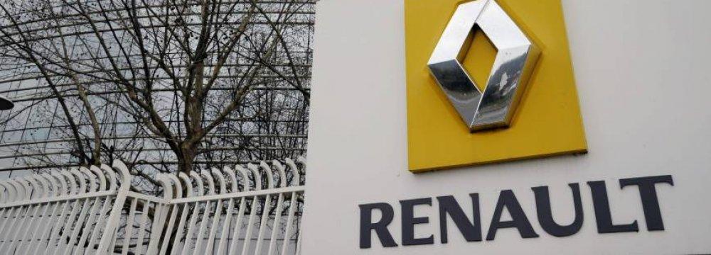 Renault, Nissan in Merger Talks