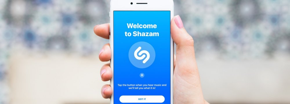 EU Approves Apple's Purchase of Shazam