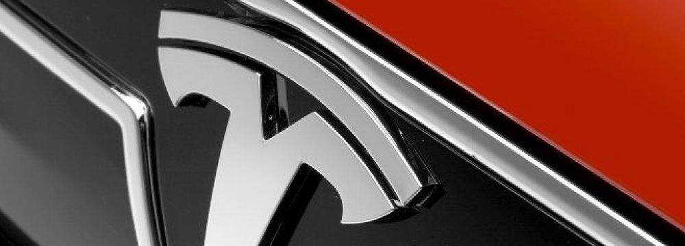 Tesla Updates Model 3