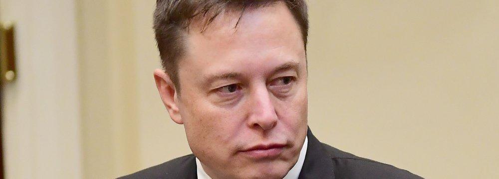 Lawsuit Seeks Tesla Board's Shakeup