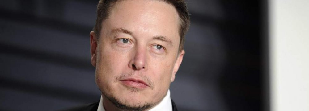 Musk, Tesla Sued Over Controversial Tweet