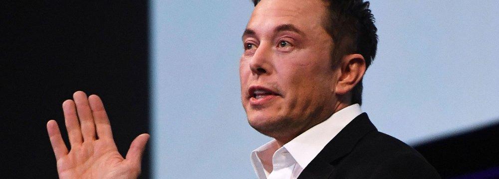 Musk Bid for Tesla Still Murky
