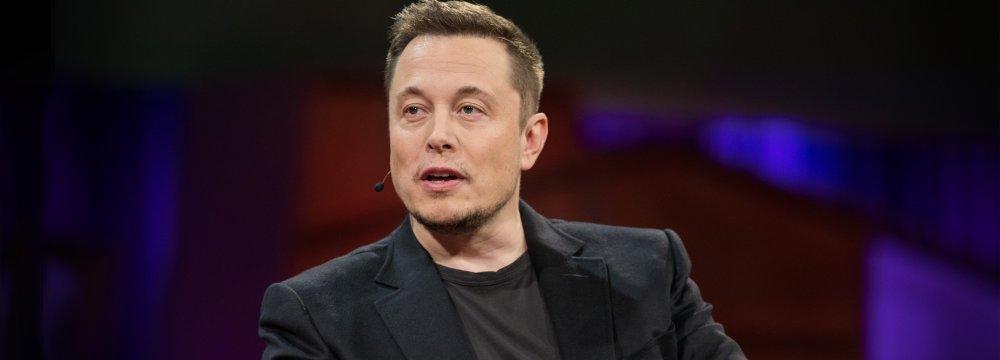 Tesla in Turmoil