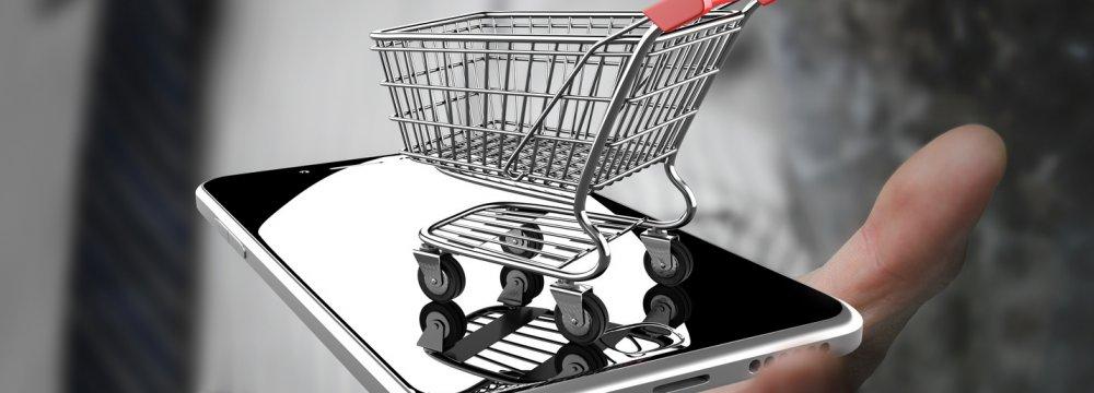 British Retailers Chase Online Market Growth