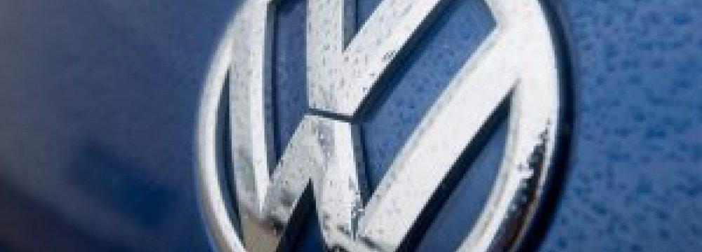 Volkswagen, Google Forging Ties