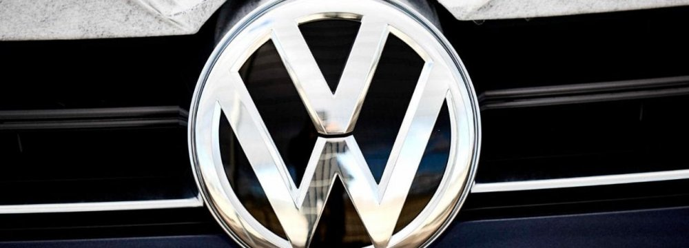 VW Profit Boost Clouded by Diesel Cheating