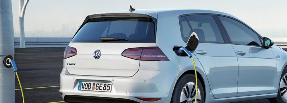 VW Seeking Long-Term Cobalt Supplies in Shift to Electric Cars