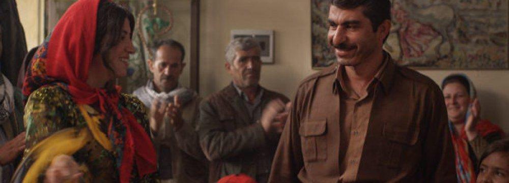 Short Film 'Alan' Wins in German Festival
