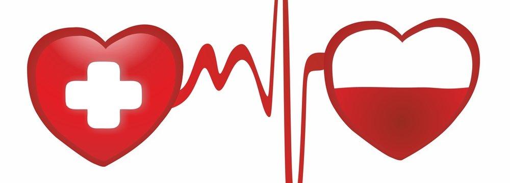 Zanjan Ambulances to Carry O Blood Type