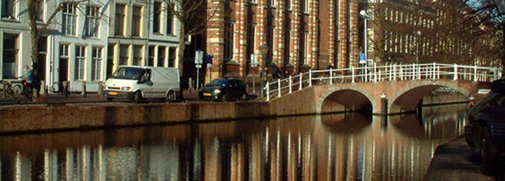 University of Leiden