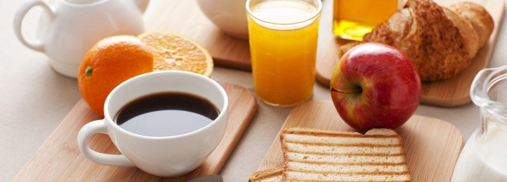 Awareness on Healthy Breakfast
