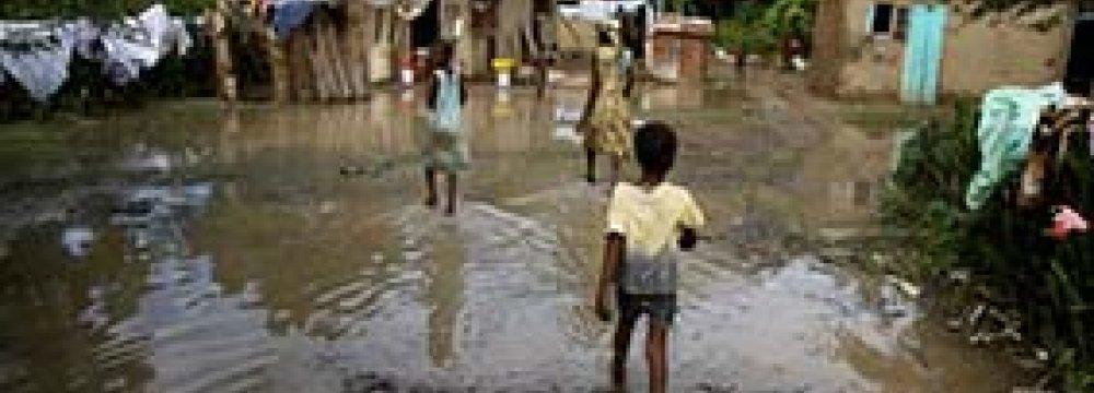 Yemen Cholera Toll Up