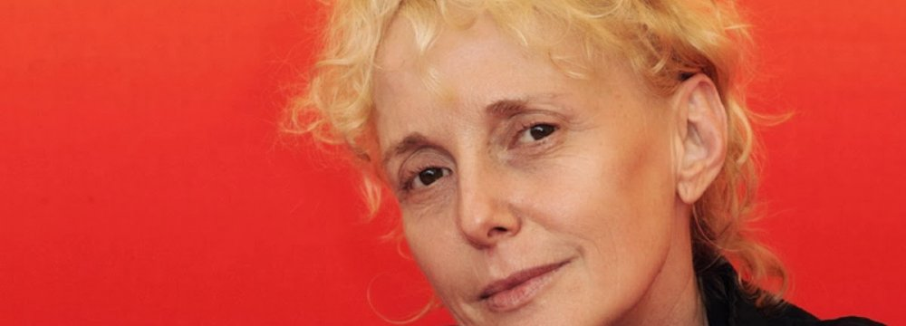 TMOCA Screens 2 Claire  Denis Films