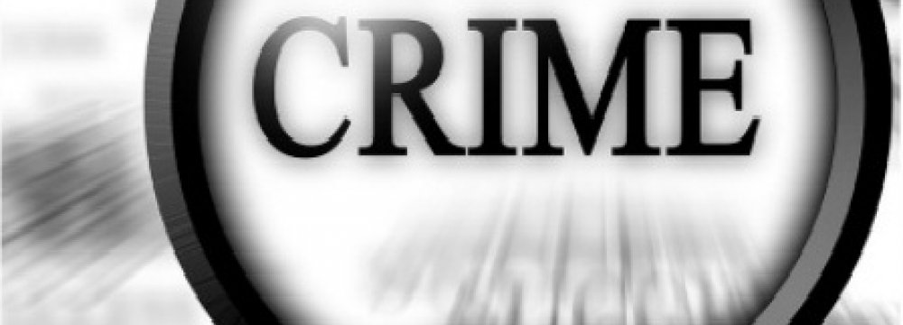 Crime Rate Declines