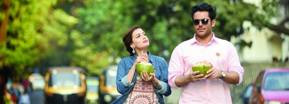 'Salaam Mumbai' Goes to India