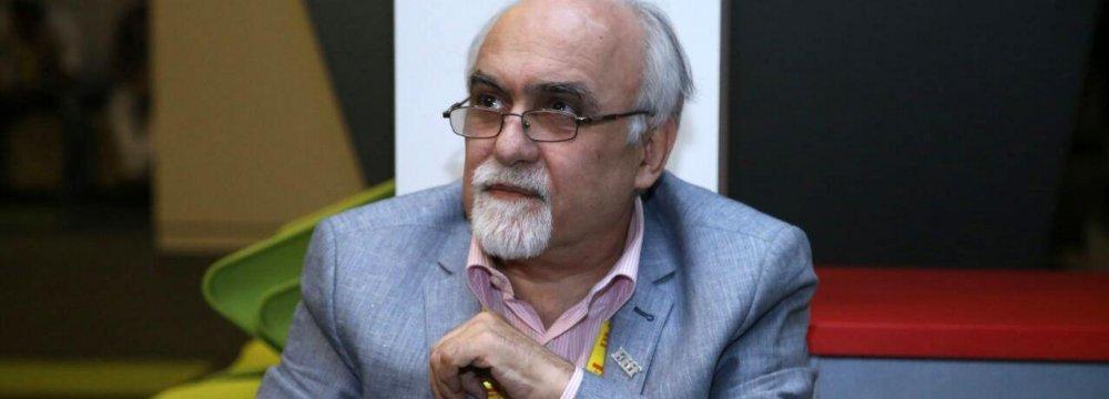 Digital Encyclopedia on Iranian Cinema Due in April