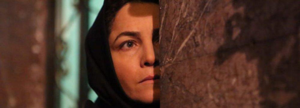 Iran's 'Gaze' Wins at Mexican Film Festival