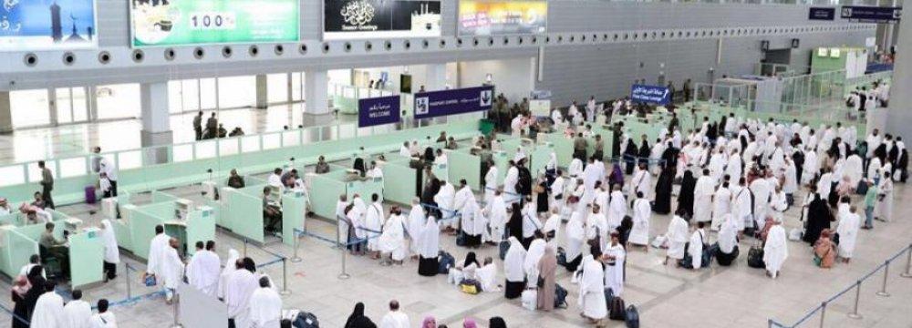 Measures Taken to Ensure Safety of Hajj Pilgrims