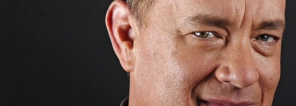 Tom Hanks' Short Stories on Way to Iran Bookstores