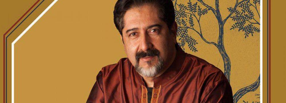 Seraj to Hold Six Concerts in Mashhad