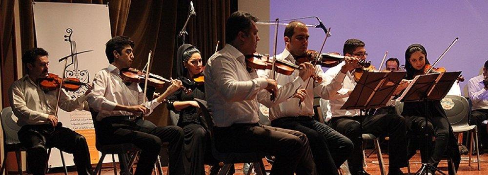 Polish Musician  to Honor Rumi