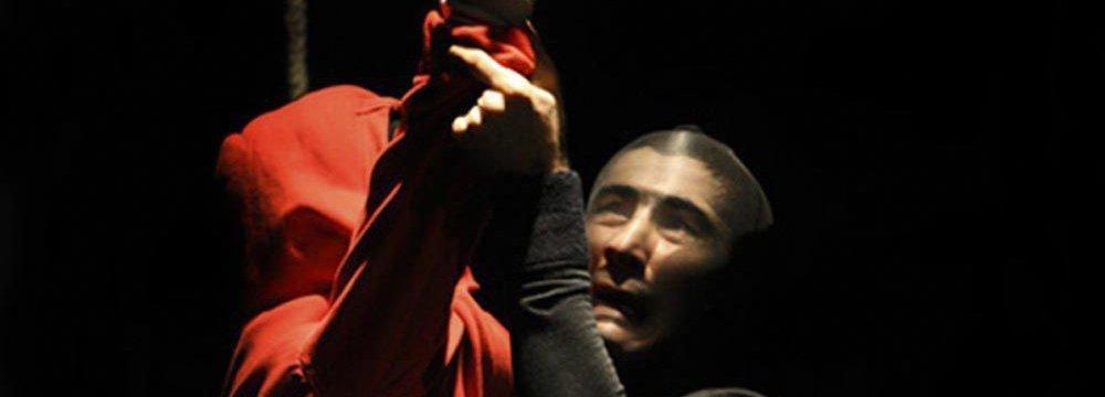 Khaseb Taking 'Gift' and 'Mud' to Europe