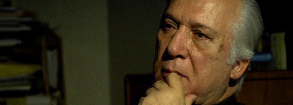 Khosrow Sinai: A Retrospective