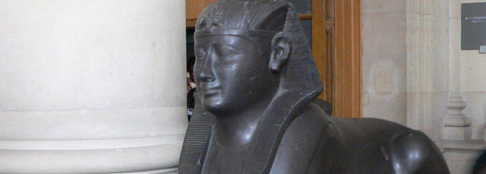 Royal Sphinx