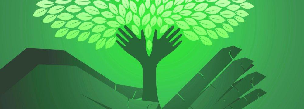 Mahak Charity has 700 employees, thousands of volunteers, and 80,000 members.