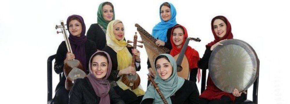 Concert For Women