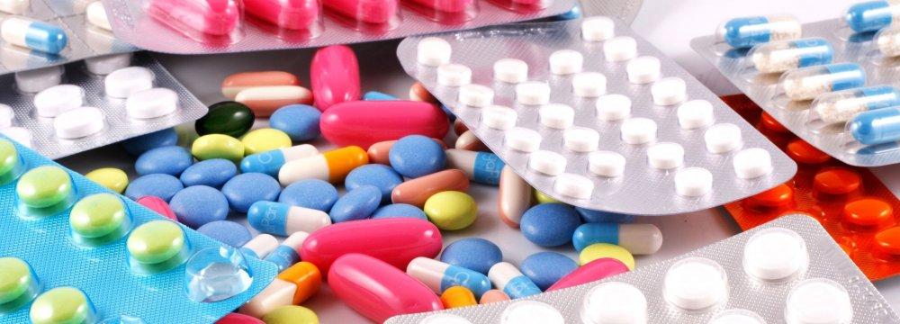 96% of Essential Medicine Made Domestically