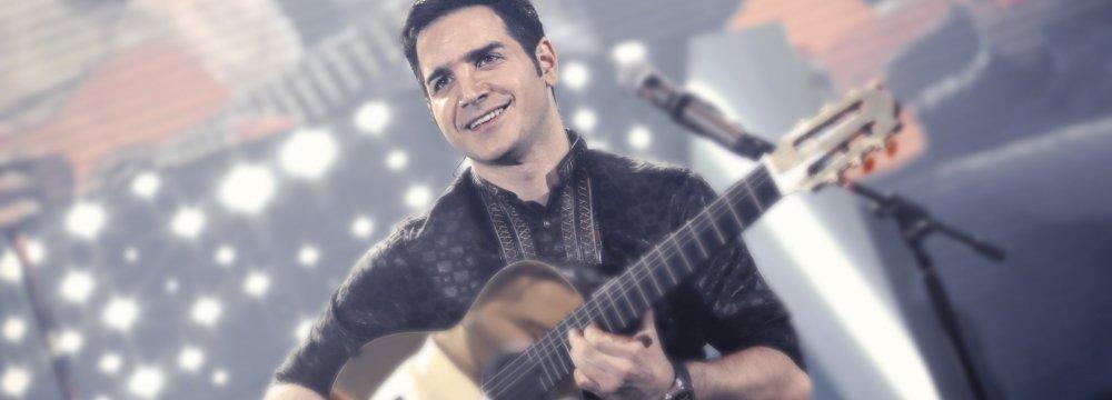 Mohsen  Yeganeh Plans Europe Tour