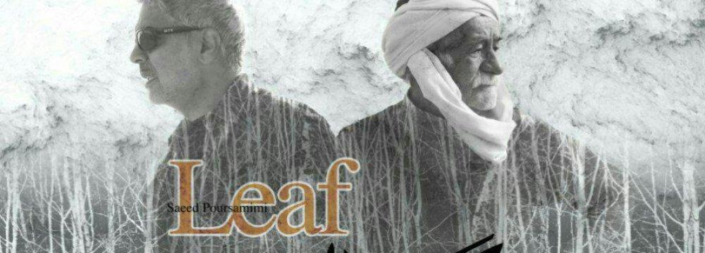 Mokhtari's 'Leaf of Life' Wins France Film Award
