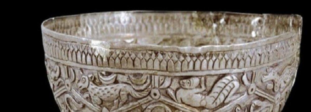 Iran Nat'l Museum to Display South Korean Relics