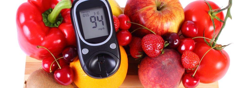 Fresh Fruit May Prevent Diabetes